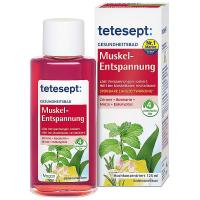 TETESEPT Koupel Uvolnění svalů 125 ml