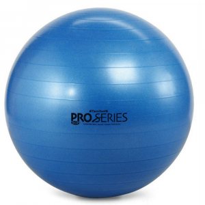 THERA-BAND Pro Series SCP Gymnastický míč modrý 75 cm