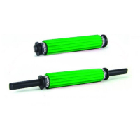 THERA-BAND Roller Cestovní masážní váleček, zelený