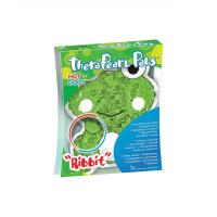 THERAPEARL Žabička Zábal pro děti 1 kus