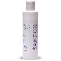 THERMELOVE Zklidňující šampon s Tea Tree Oil 200 ml