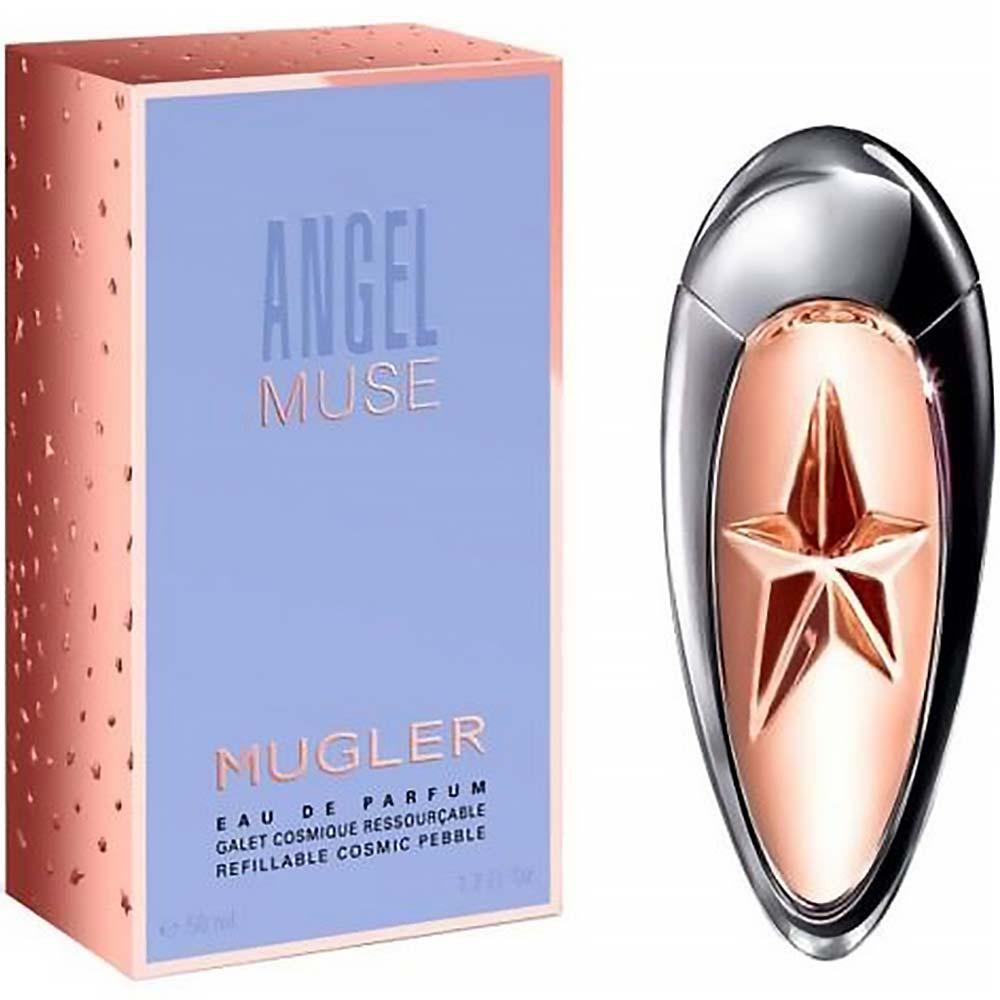 THIERRY MUGLER Angel Muse Parfémovaná voda pro ženy 50 ml