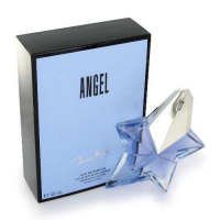 Thierry Mugler Angel Parfémovaná voda 15ml naplnitelná