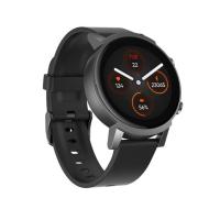 TicWatch E3 Panther Black chytré hodinky