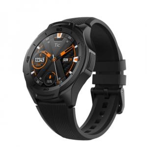 TICWATCH S2 Midnight Black chytré hodinky