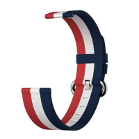 TICWATCH World Cup Strap - France řemínek ke sportovním hodinkám