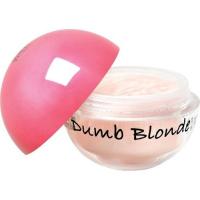 TIGI Bed Head Dumb Blonde Smoothing Stuff Modelovací pasta 50 ml