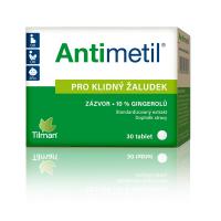 TILMAN Antimetil 30 tablet