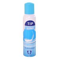 TIP LINE Antiperspirant deo sprej na nohy 150 ml