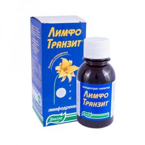 TML Lymfo Tranzit 100 ml