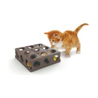 TOMMI Hračka kočka Tricky pohyblivá