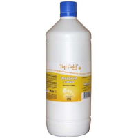 TOP GOLD Deodorant s arnikou+Tea Tree Oil 1000ml