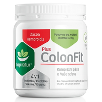 TOPNATUR ColonFit Plus 180 kapslí
