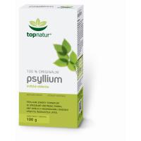 TOPNATUR Psyllium 100 g