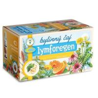 TOPVET Lymforegen čaj 20 sáčků