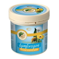 TOPVET Lymforegen gel 250 ml