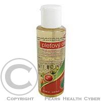 TOPVET Makadamový olej 100% s vitamínem E 100ml