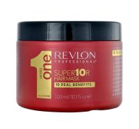 REVLON PROFESSIONAL Uniq One Maska na vlasy Superior 300 ml
