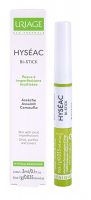 URIAGE Tyčinka na kožní nedokonalosti Hyséac Bi-Stick 3 ml / 1 g
