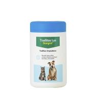 STANGEST Ubrousky hygienické jednorázové pro psy a kočky 40ks