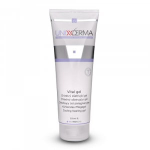 UNIXDERMA Vital gel 250 ml