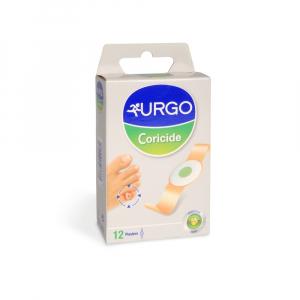 URGO Coricide náplast na kuří oka 12 ks