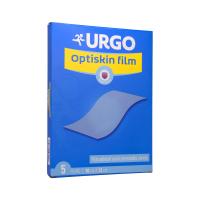 URGO Optiskin film náplast  10 x 12 cm 5 ks
