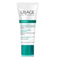 URIAGE Regenerační a hydratační krém pro pleť vysušenou a podrážděnou léčbou akné 40 ml