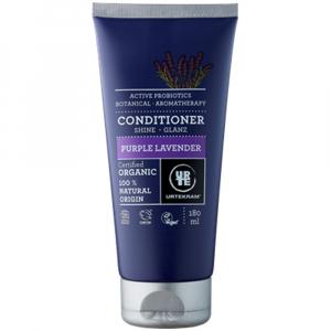 URTEKRAM BIO Levandulový kondicionér pro normální vlasy 180 ml