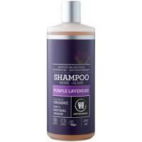 URTEKRAM BIO Levandulový šampon pro normální vlasy 500 ml