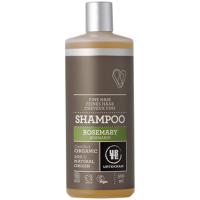 URTEKRAM BIO Rozmarýnový šampon pro jemné vlasy 500 ml
