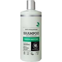 URTEKRAM BIO Šampon Green Matcha 500 ml