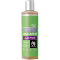 URTEKRAM BIO Šampon s aloe vera pro suché vlasy 250 ml