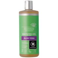 URTEKRAM BIO Sprchový gel aloe vera 500 ml