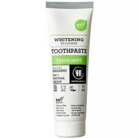 URTEKRAM BIO Zubní pasta bělící 75 ml