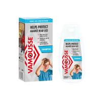 VAMOUSSE Šampón na ochranu hlavy proti vším 200 ml