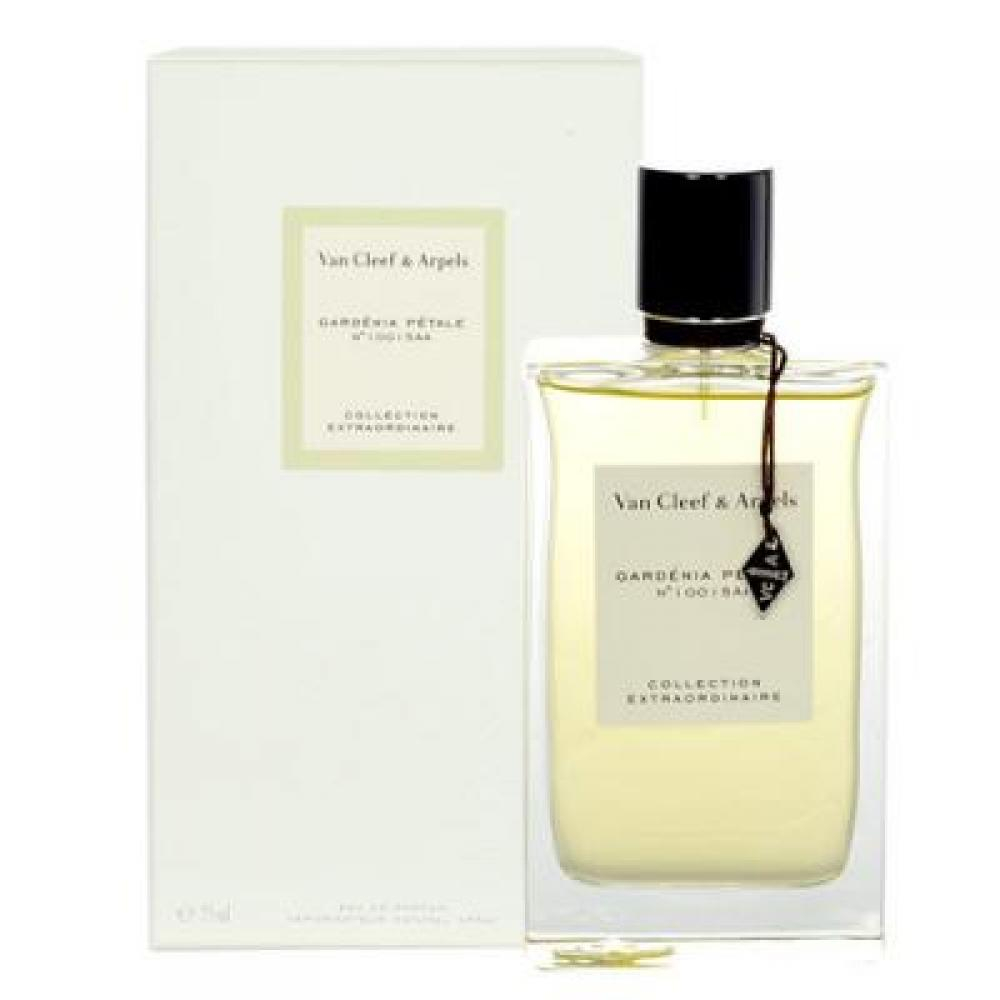 Van Cleef & Arpels Collection Extraordinaire Gardenia Petale Parfémovaná voda 75ml