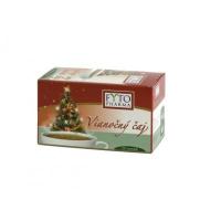 FYTOPHARMA Vánoční čaj 20x 2 g