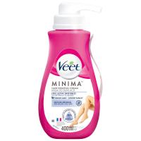 VEET Minima Depilační krém pro citlivou pokožku 400 ml