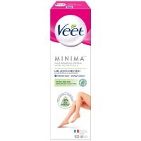 VEET Minima Depilační krém pro suchou pokožku 100 ml