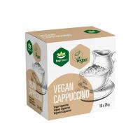 TOPNATUR Vegan Cappuccino 10x25 g