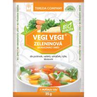 VEGI VEGI Zeleninová ochucovací směs BIO 35 g