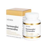 VENIRA Hormonální rovnováha 80 kapslí