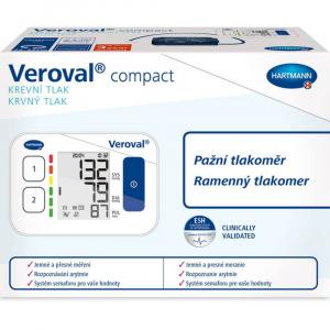 VEROVAL Compact Pažní tlakoměr