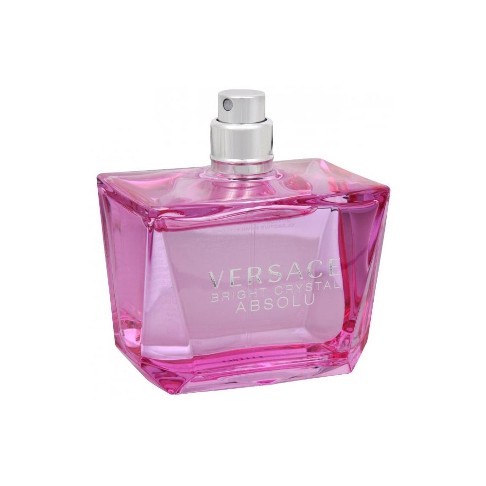 VERSACE Bright Crystal Absolu Parfémovaná voda 90 ml TESTER