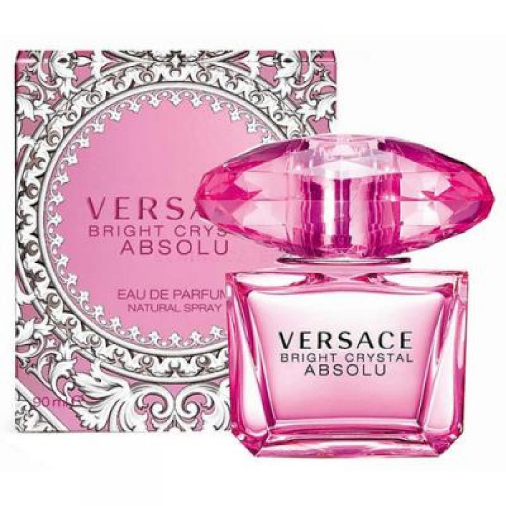 Versace Bright Crystal Absolu Parfémovaná voda 50ml