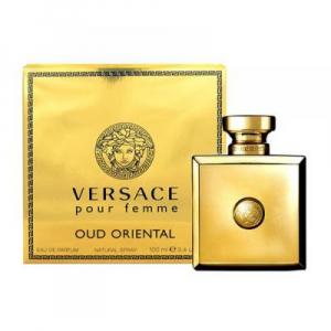 Versace Pour Femme Oud Oriental Parfémovaná voda 100ml
