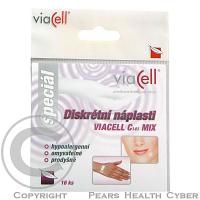 VIACELL C141MIX Diskrétní náplasti 16ks