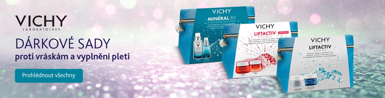 Vichy v dárkovém balení