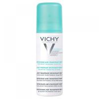 VICHY Deodorant sprej proti pocení 48h 125 ml